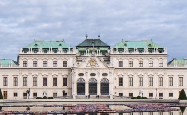 Vienna Palace Belveder